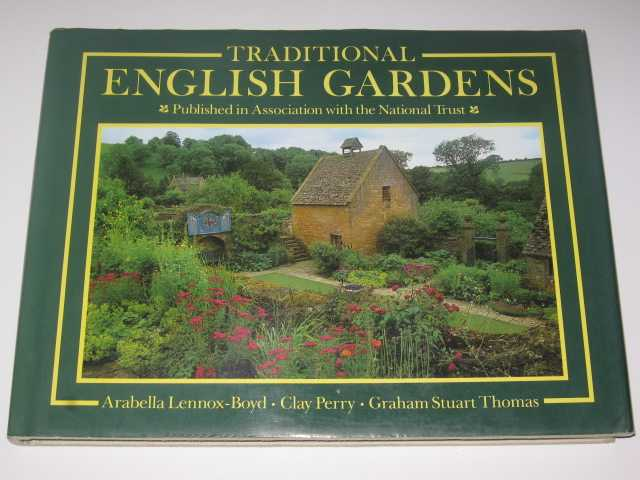 Image for Traditional English Gardens