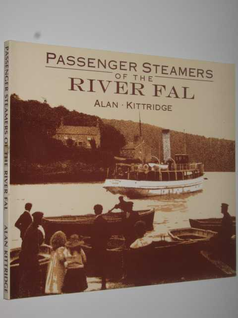 Image for Passenger Steamers of the River Fal