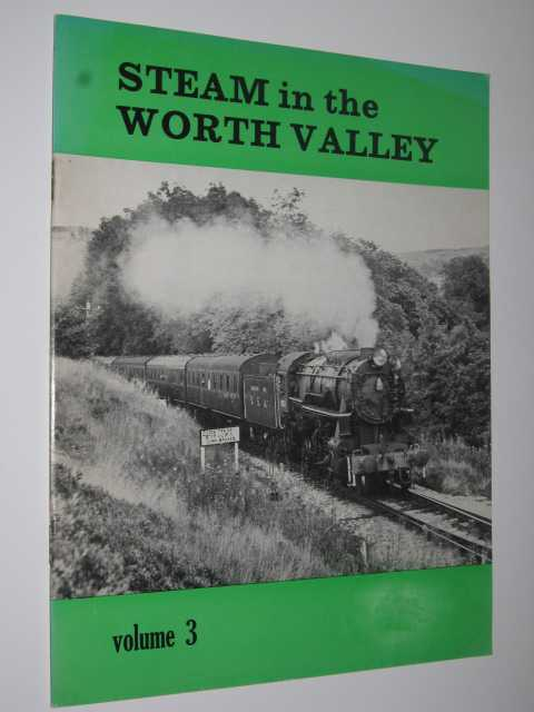 Image for Steam in the Worth Valley Volume 3