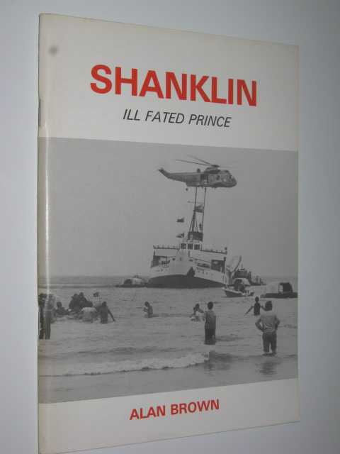 Image for Shanklin: Ill Fated Prince