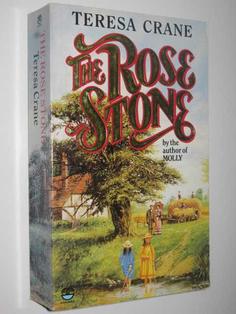 Image for The Rose Stone