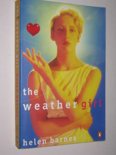 Image for The Weather Girl
