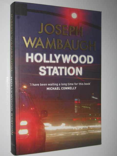 Image for Hollywood Station