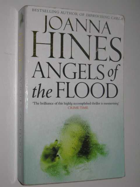 Image for Angels Of The Flood