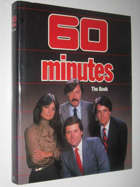 Image for 60 Minutes : The Book