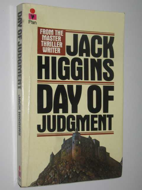 Image for Day of Judgment