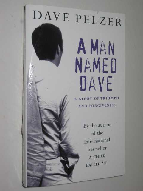 Image for A Man Named Dave