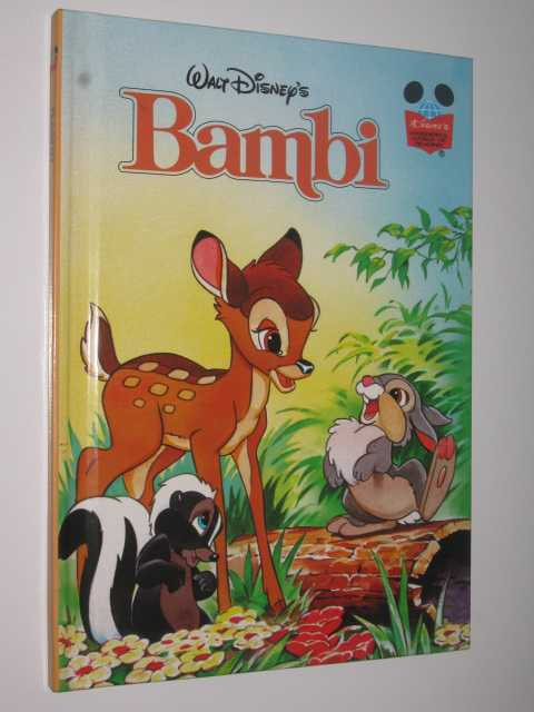 Image for Bambi