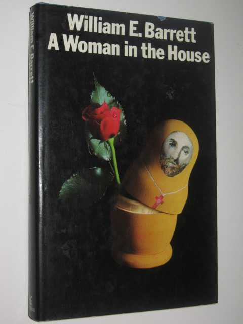 Image for A Woman in the House