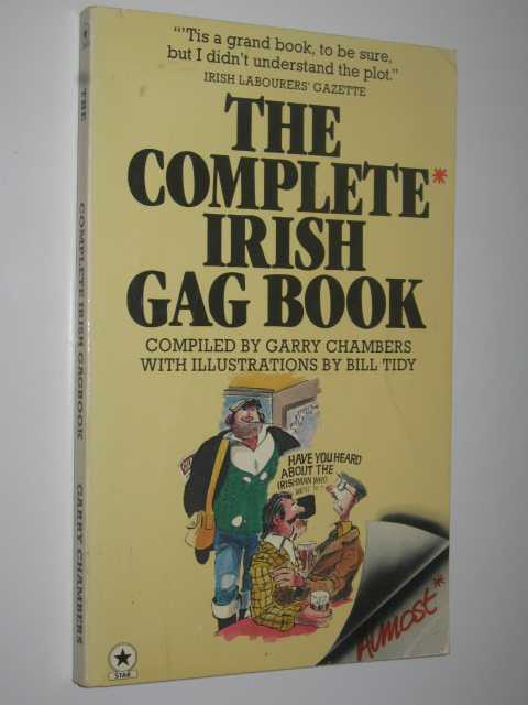 Image for The Complete Irish Gag Book