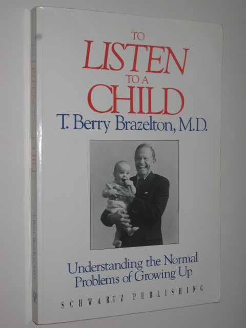 Image for To Listen To A Child