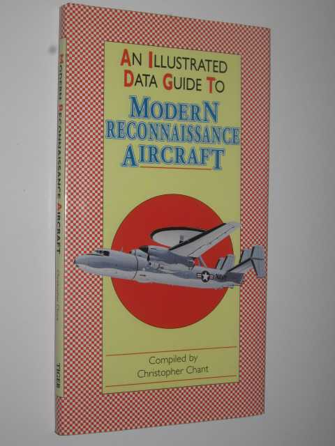 Image for An Illustrated Guide to Modern Reconnaissance Aircraft