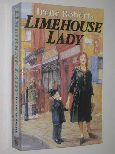 Image for Limehouse Lady