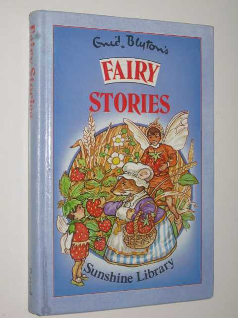 Image for Fairy Stories