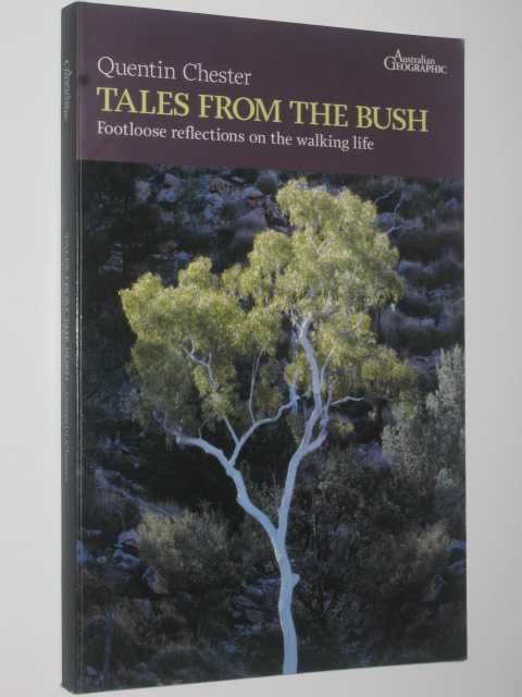 Image for Tales from the Bush