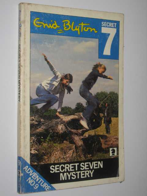 Image for Secret Seven Mystery (No. 9)