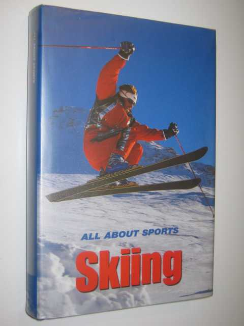 Image for All About Sports : Skiing
