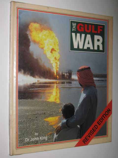 Image for The Gulf War
