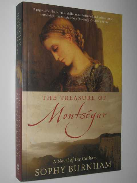 Image for The Treasure Of Montsegur