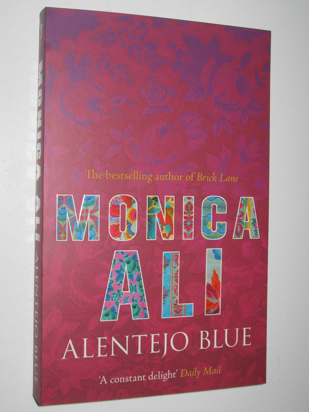 Image for Alentejo Blue
