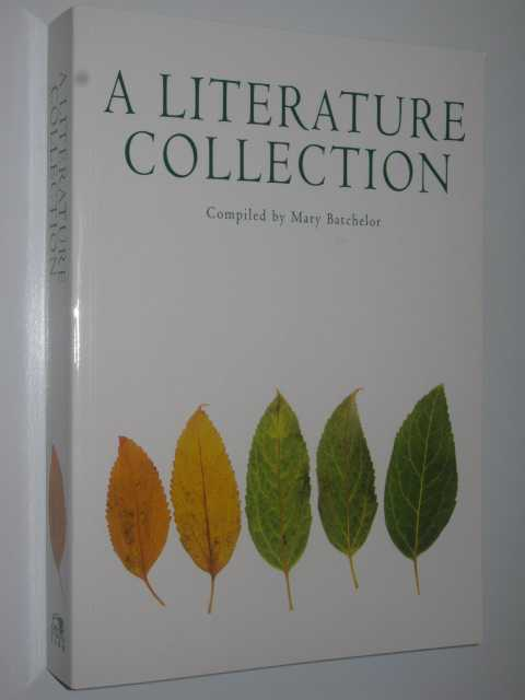 Image for A Literature Collection