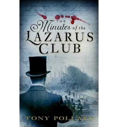 Image for The Minutes of the Lazarus Club