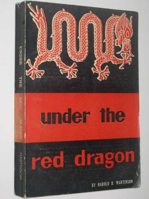 Image for Under The Red Dragon