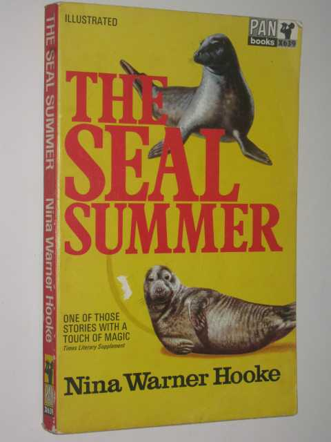 Image for The Seal Summer