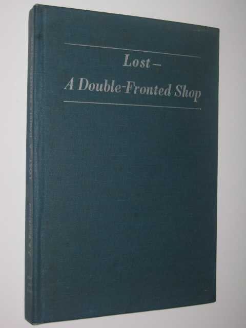 Image for Lost : A Double-Fronted Shop