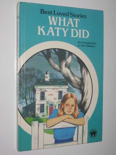 Image for Best Loved Stories What Katy Did