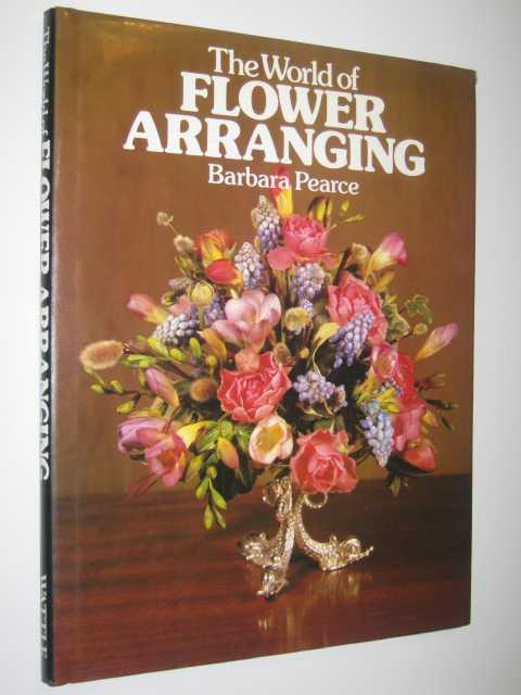 Image for The World Of Flower Arranging
