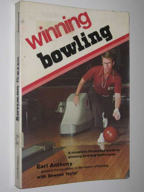Image for Winning Bowling