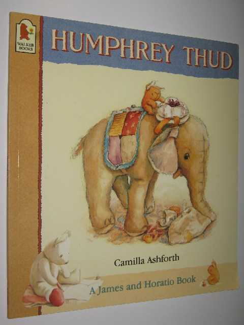 Image for Humphrey Thud - James and Horatio Series