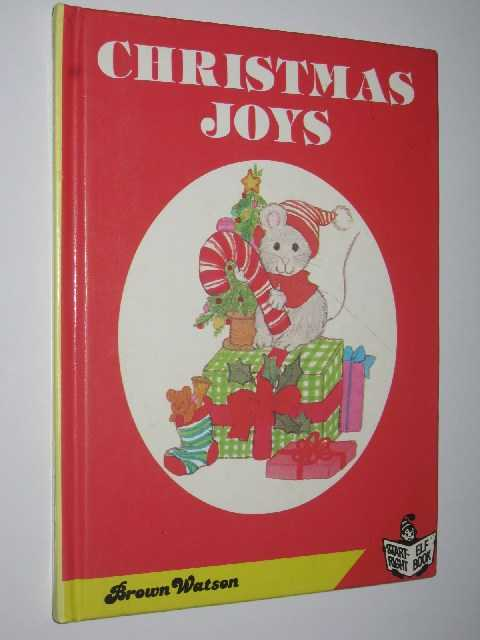 Image for Christmas Joys - Start Right Elf Books