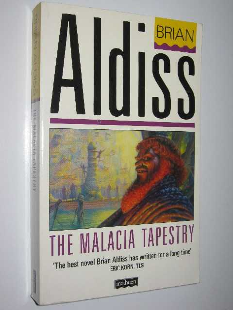 Image for The Malacia Tapestry