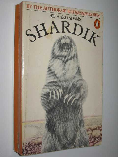 Image for Shardik