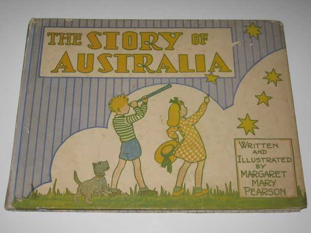 Image for The Story of Australia