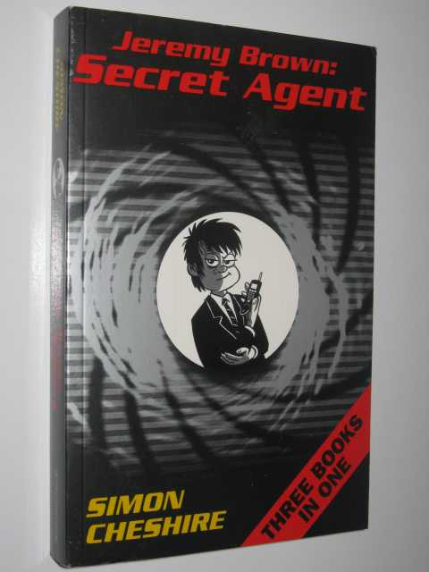 Image for Jeremy Brown : Secret Agent