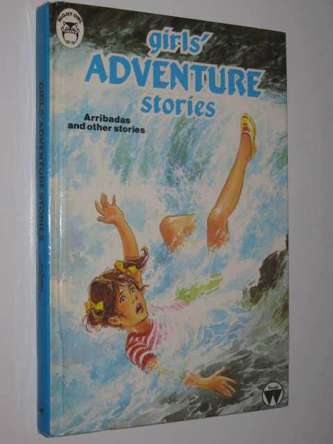 Image for Girls' Adventure Stories - Night Owl Series