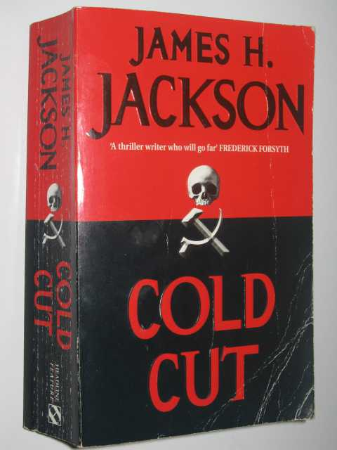 Image for Cold Cut