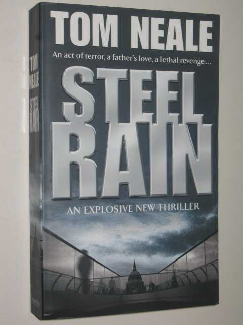 Image for Steel Rain