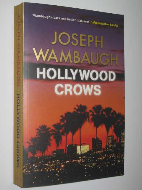 Image for Hollywood Crows