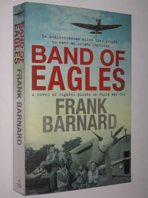 Image for Band of Eagles