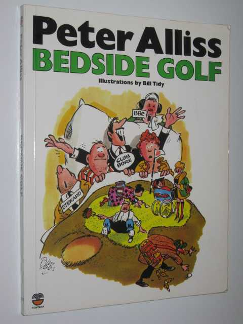Image for Bedside Golf