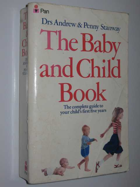 Image for The Baby and Child Book