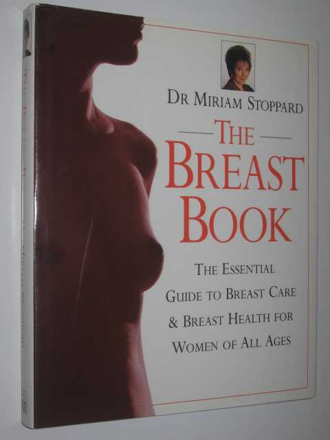 Image for The Breast Book