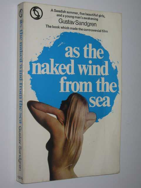 Image for As the Naked Wind from the Sea