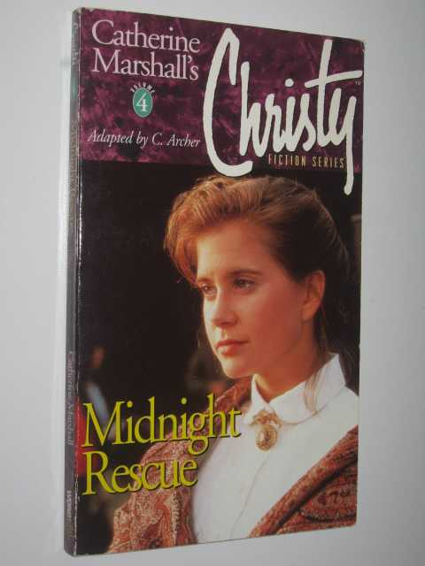 Image for Midnight Resue - Christie Series #4