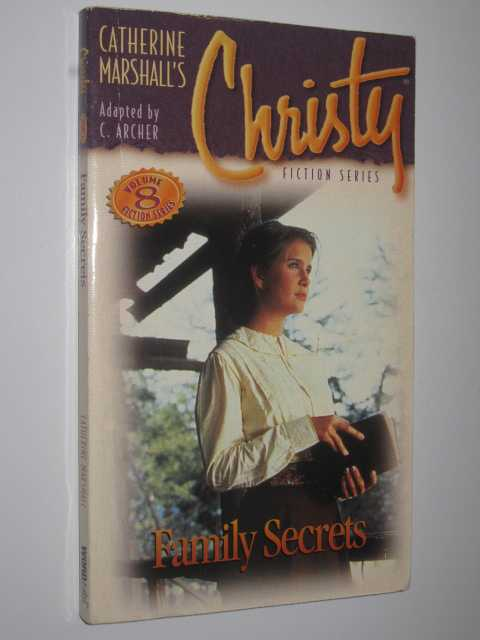 Image for Family Secrets - Christie Series #8