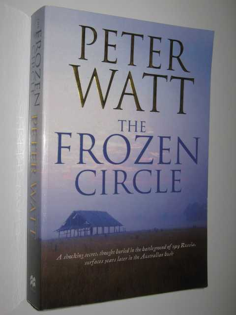 Image for The Frozen Circle